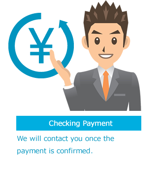 Checking Payment