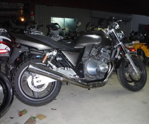 CB400SF-S