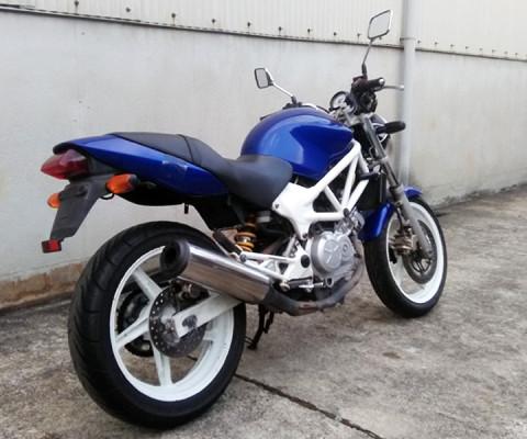VTR250-1