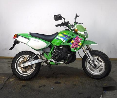KSR80