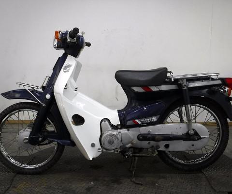 C50 CTM 12V