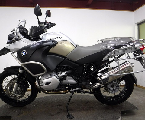 CAE:R1200GS ADVENTURE