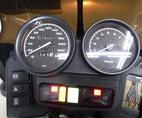 R1100 GS