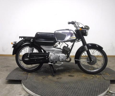 TOHATSU GF90