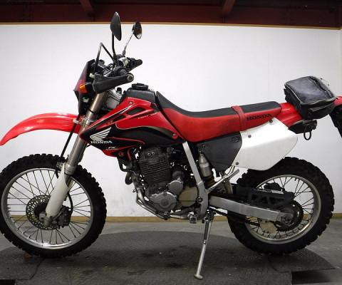 XR250