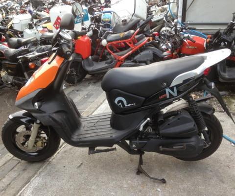 ADIVA N125