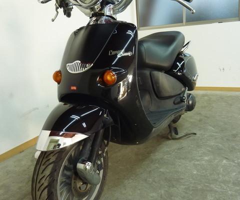 MOJITO125