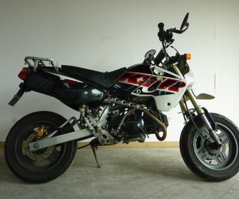 KSR110
