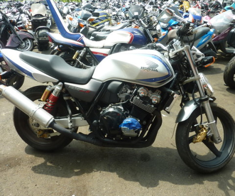 CB400SF-2