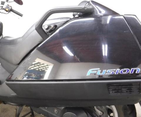 FUSION250X
