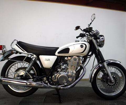 SR400-4