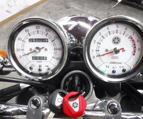 SR400-4 FI