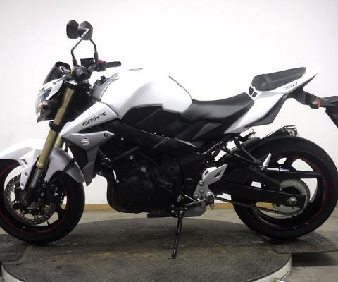 GSR750 ABS