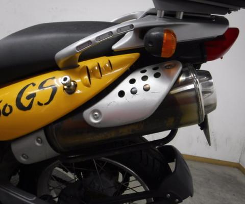 F650GS DAKAR
