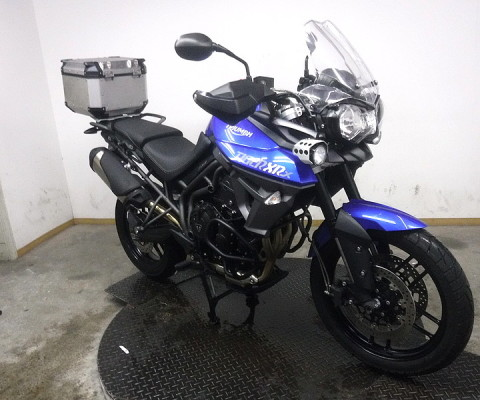TIGER800XRX