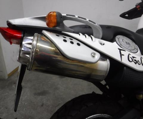 F650GS PARISDAKAR