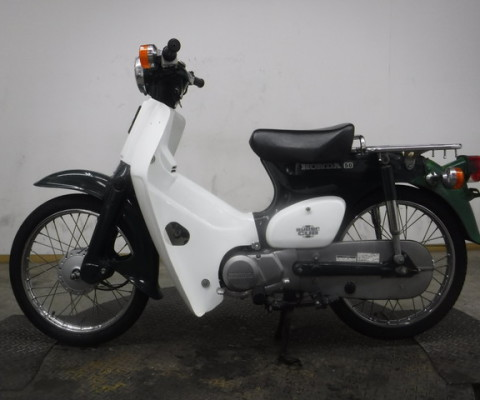 C50 STD 93 G