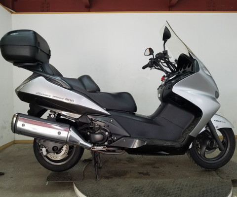 SILVERWING600A