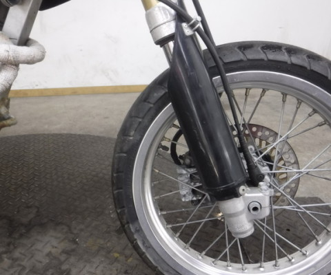 XR250 MOTARD