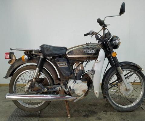 YB90 CDI
