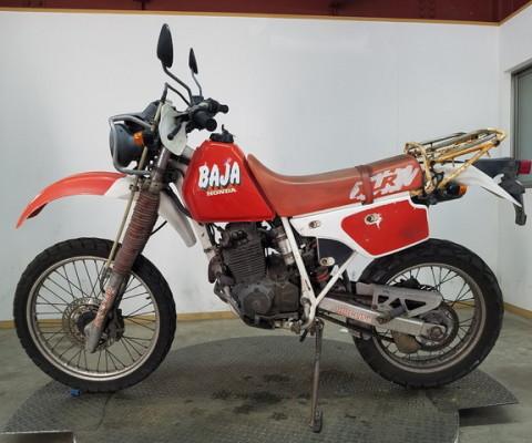XLR250 BAJA