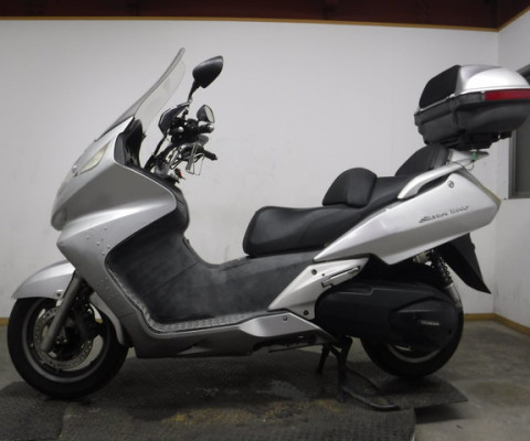 SILVERWING400