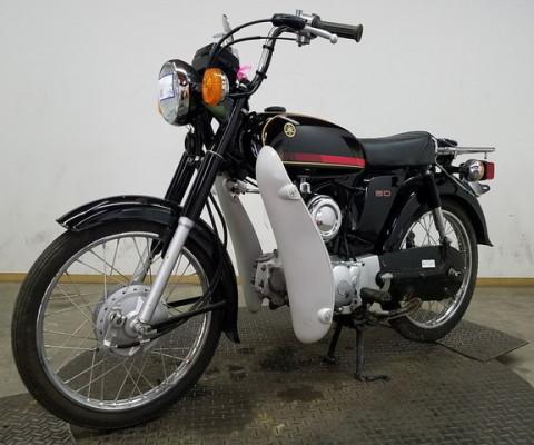 YB50-2