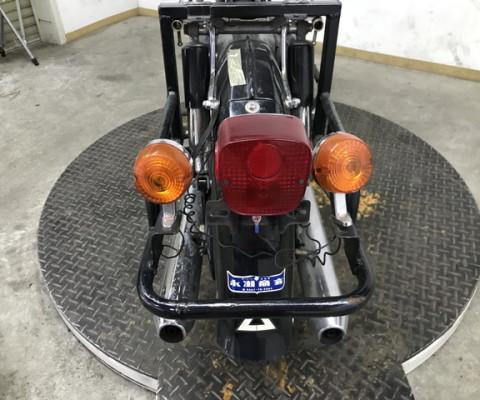 K125 CDI NEW