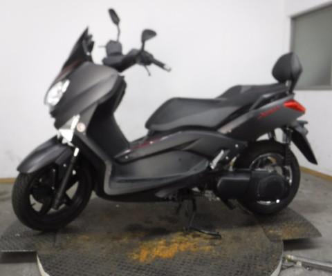 X MAX250