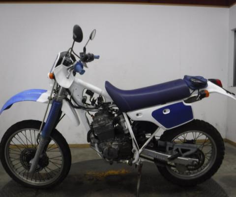 XLR250 R-2