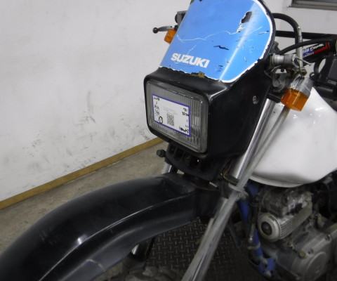 SX125R