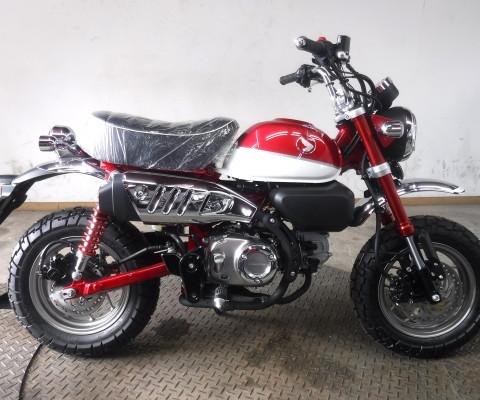 MONKEY125