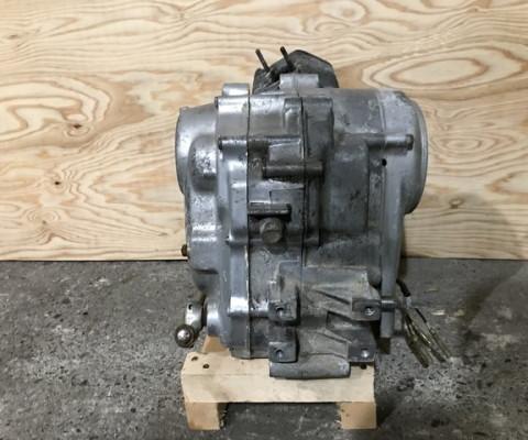 CB50 エンジン