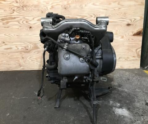FORZA-3 エンジン