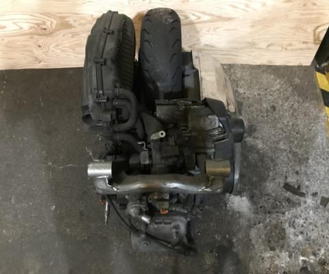 FORZA-3 ENGINE