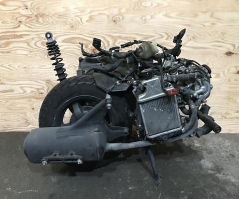 LEAD125 ENGINE