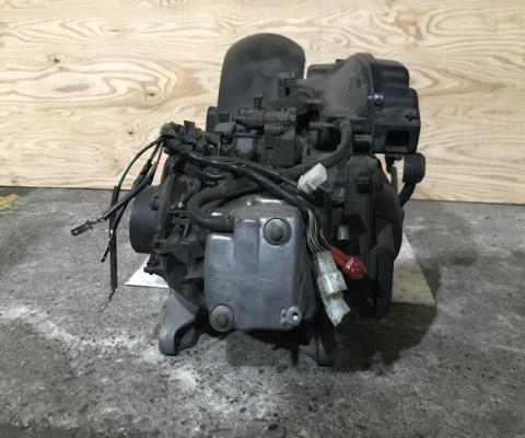BENLY50 ENGINE