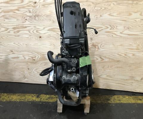 ELIMINATOR250V エンジン