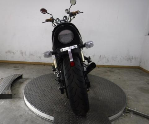 INAZUMA400