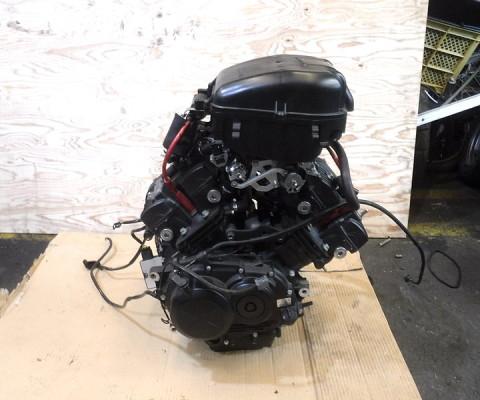 VTR250 ENGINE