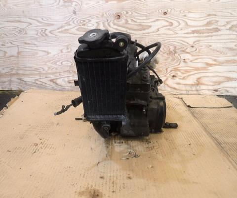 DT50 エンジン