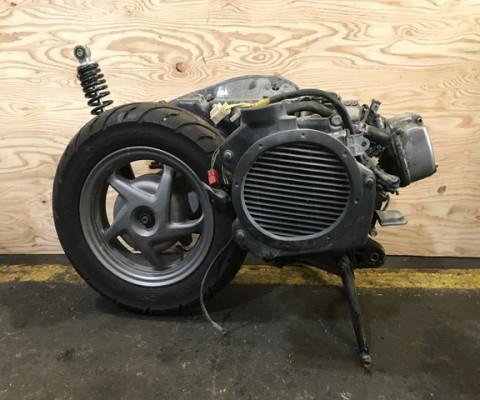 LEAD110 ENGINE