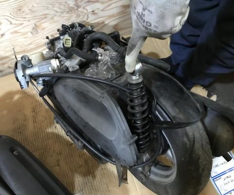 VINO/JOG エンジン2個セット