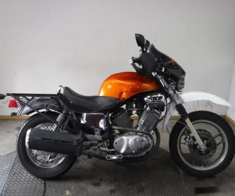 VIRAGO400