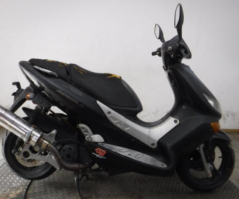 MAXSTER125