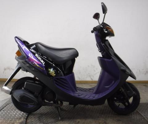 SEPIA ZZ-2