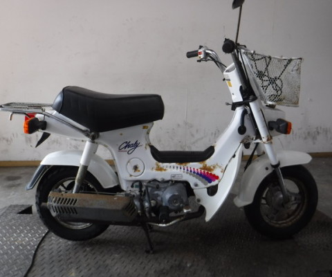 CF50 CDI NEW