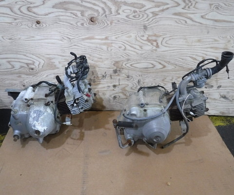 MD90 ENGINE SET OF 2 ENGINES