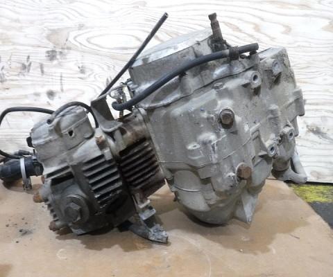 MD90 エンジン 2台セット