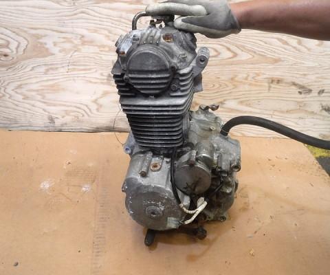 FTR223 ENGINE